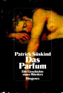 Das Parfum by Patrick Süskind 1