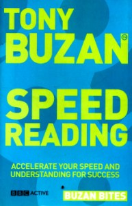 Speed Reading by Tony Buzan 1