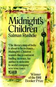 Midnight's Children by Salman Rushdie 1