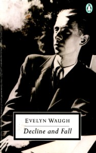 Decline and Fall by Evelyn Waugh 9