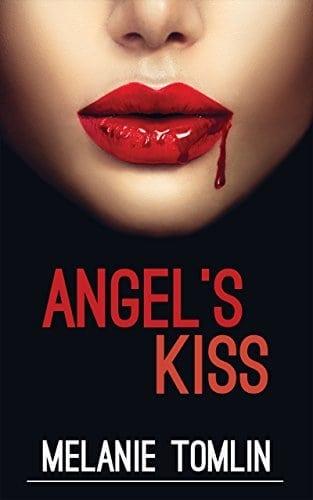 Angel's Kiss (Angel Series Book 1)