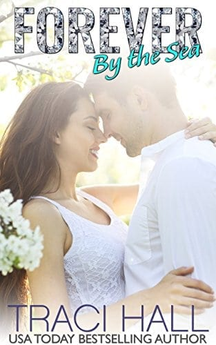 Forever by the Sea — A Read by the Sea Wedding Romance Series