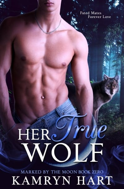 Her True Wolf – Shifter Paranormal Romance
