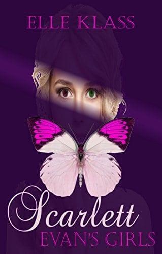 Scarlett (Evan's Girls Book 1)