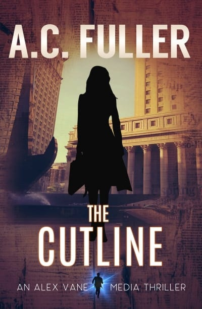 The Cutline: An Alex Vane Novella