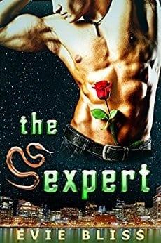 The S'expert: (an intelligent, literary erotic-romance)