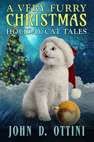 A Very Furry Christmas: Holiday Cat Tales