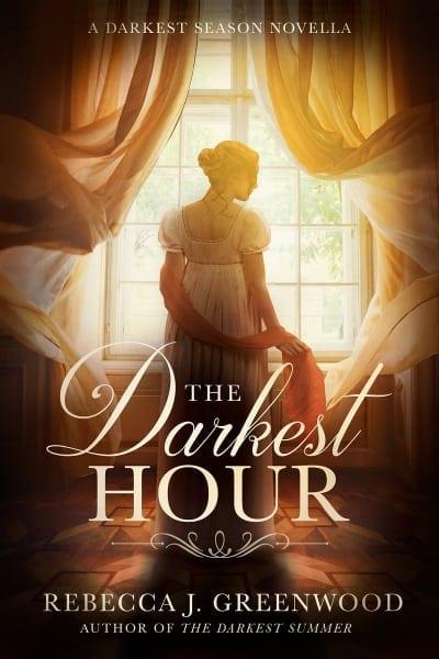 The Darkest Hour: A Darkest Season Novella