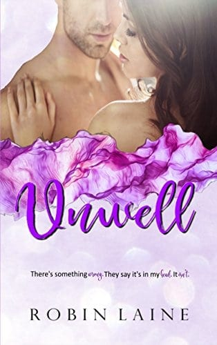 Unwell (The Un Series Book 1)