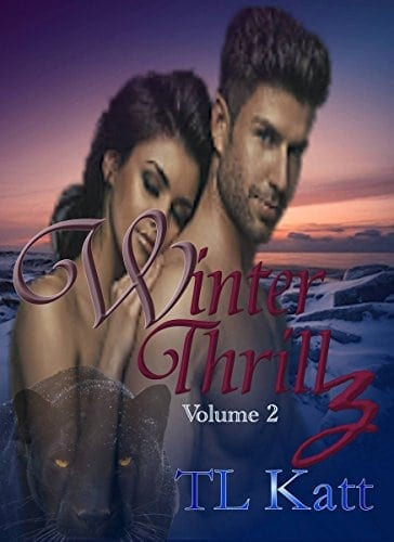Winter Thrillz: Love and paranormal mystery