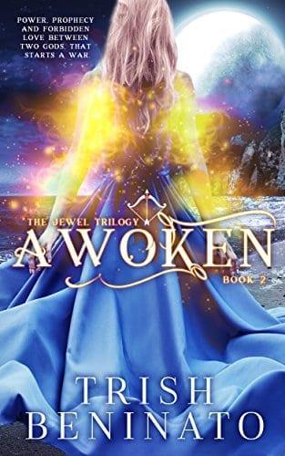 Awoken: The Jewel Trilogy