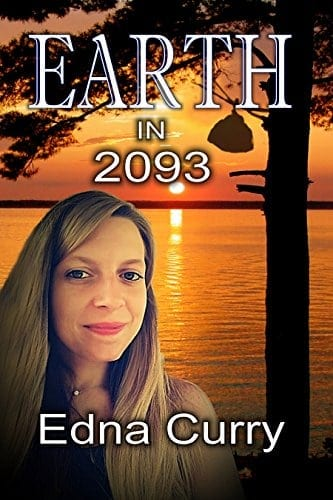 Earth in 2093: A futuristic romantic suspense novel starring Lacey's granddaughter, Nell Summers and police detective Dave Barns