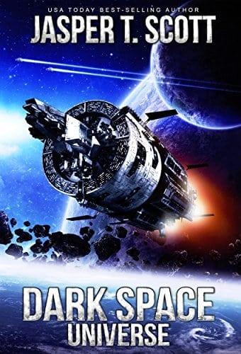 Dark Space Universe