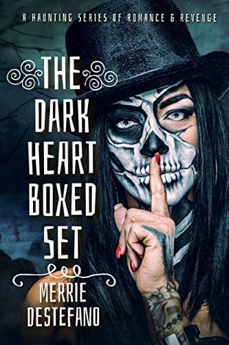 The Dark Heart Chronicles Boxed Set: Books 1 – 4