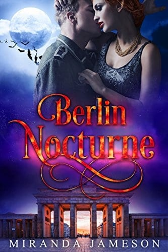 BERLIN NOCTURNE: A prequel to the Warriors' Council Trilogy – paranormal romantic suspense