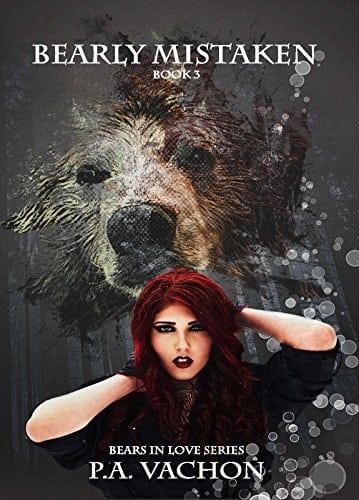 Bearly Mistaken (Bears in Love Book 3)