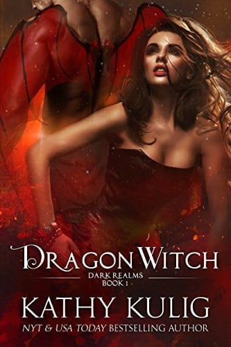Dragon Witch: Dark Realms Book 1