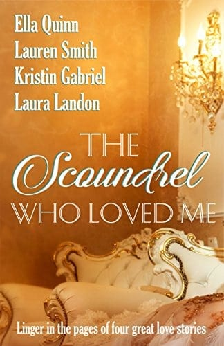 The Scoundrel Who Loved Me