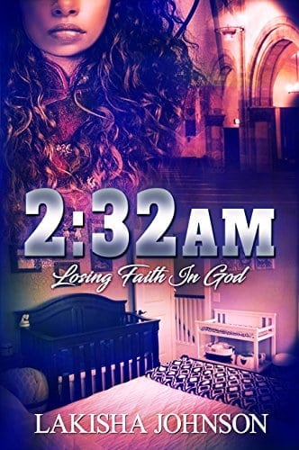 2:32AM: Losing Faith in God
