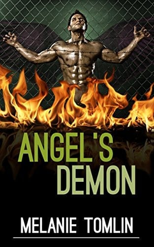 Angel's Demon (Angel Series Book 5)