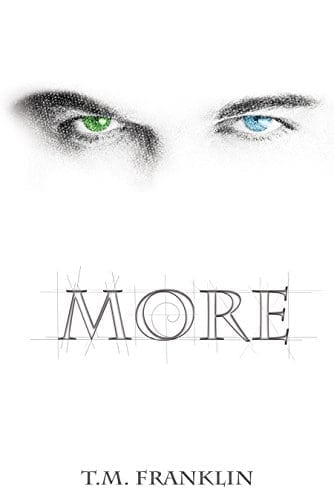 MORE (The MORE Trilogy Book 1)
