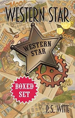 Western Star Series Boxed Set