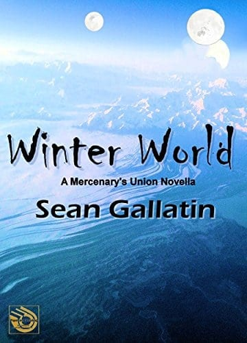 Winter World: A Mercenary's Union Novella