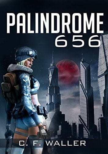 Palindrome 656 (The Palindrome Series Book 1)