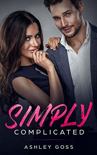 Simply Complicated (Simply Series Book 1)
