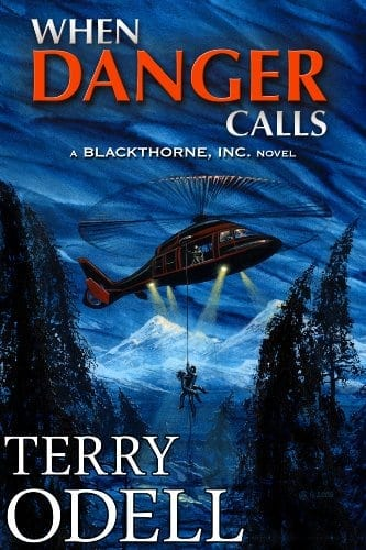 When Danger Calls (Blackthorne, Inc Book 1)