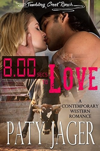 8 Seconds to Love: Tumbling Creek Ranch Series