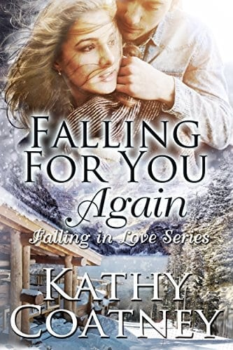 Falling For You…Again (Falling in Love Book 1)