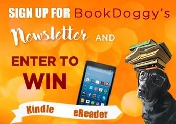 Win a Kindle Paperwhite eReader!