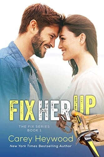 The Fix Her Up (The Fix Book 1)