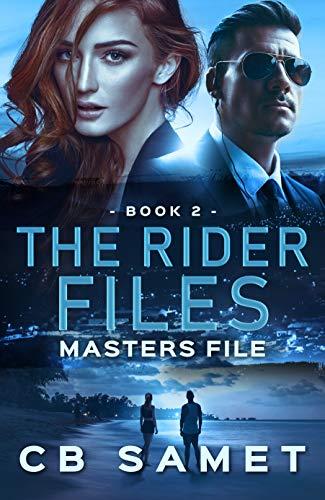 Masters File: (The Rider Files Book 2)