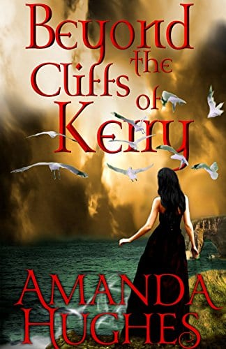 Beyond the Cliffs of Kerry (Bold Women of the 18th Century Series Book 1)