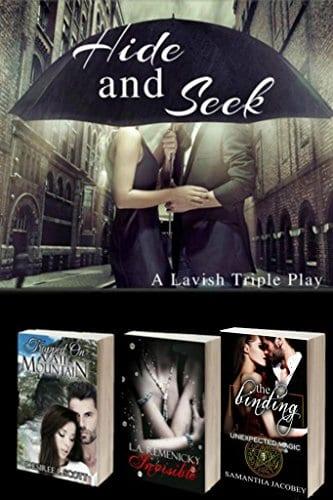 Hide and Seek: A Lavish Triple Play