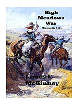 High Meadows War (Bonnetts Book 13)