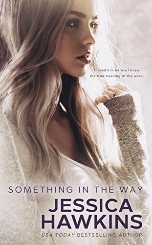 Something in the Way (Something in the Way Series Book 1)