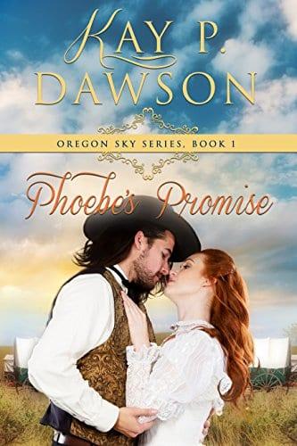 Phoebe's Promise (Oregon Sky Series Book 1)