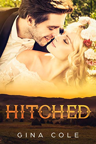 Hitched: Blind Date Friends to Lovers