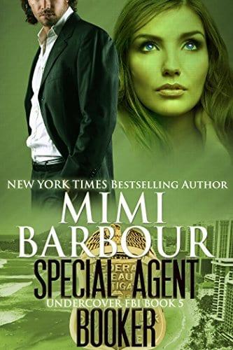 Special Agent Booker (Undercover FBI Book 5)