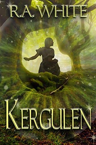 Kergulen (The Kergulen Series Book 1)