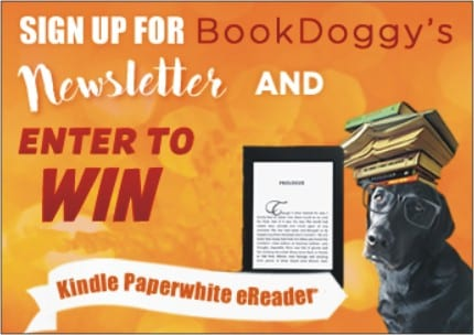 Win a Paperwhite eReader!