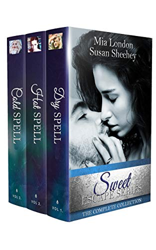 Sweet Escape Boxset
