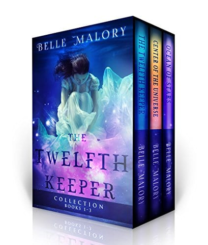 The Twelfth Keeper Boxed Set: Books 1-3