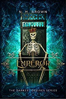 The Emperor (The Darkest Desires Series Book 2)