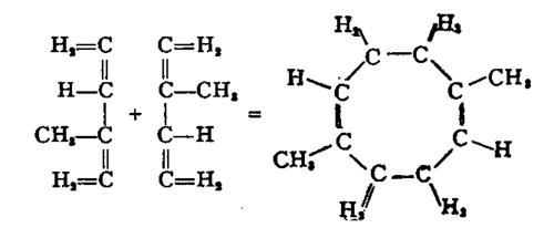 Destructive Distillation Synthesis