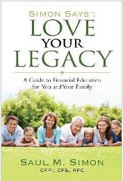 Simon Says-Love Your Legacy