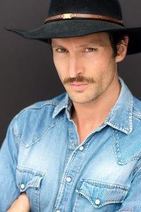 Drew Wade Taylor. Booked It Photography